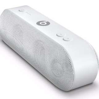 Beatspill+ 藍牙喇叭