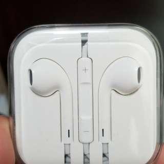 3.5mm 蘋果耳機