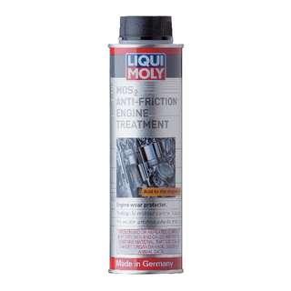 Liqui Moly MoS2 Oil Additive