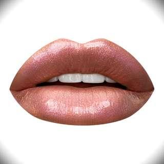 Huda Beauty Lip Strobe (Shameless)