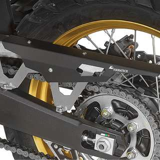 Touratech Singapore Honda CRF1000L African Twin Top Chain Guard Black Ready Stock !!!!!