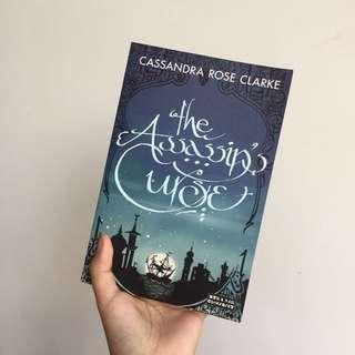 🌖 the assassin's curse [ya book]