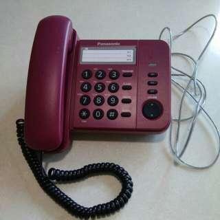 Panasonic telephone phone cord