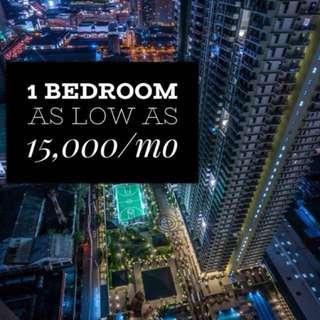 1 Bedroom near Bonifacio Global City Taguig