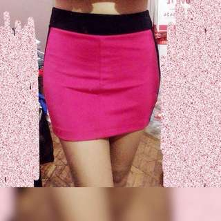 Forever21 Skirt (bodycon)