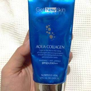 Get New Skin Aqua Collagen BB Dation