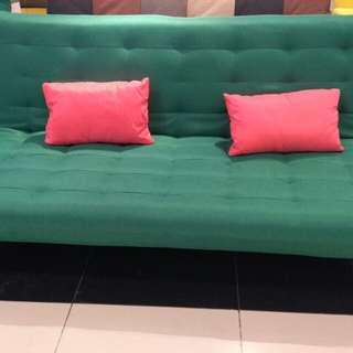 Kredit Roseland Lux 3s Relax Sofa
