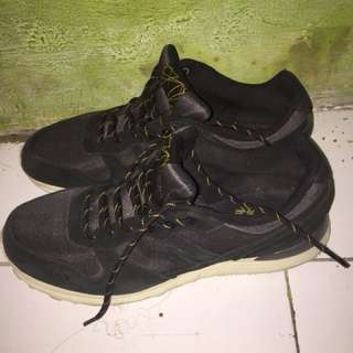 Sepatu Piero joger premium shadow bekas