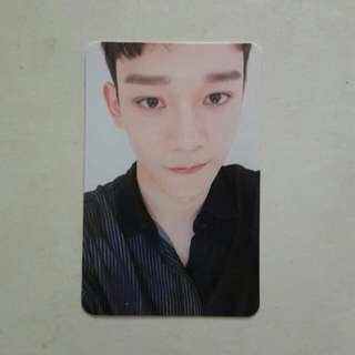 WTS EXO CHEN FOR LIFE PC