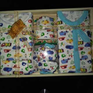 Baby Gift Set Igloo 04 Termurah