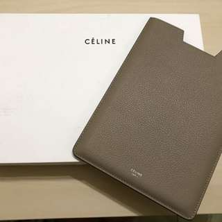 Celine IPad mini4 case