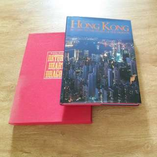 Book: Hong Kong - Return to the Heart of the Dragon
