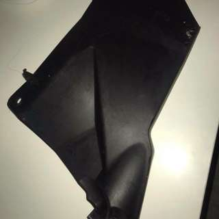 Mercedes w203 battery cover