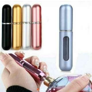 5ml Perfume Refilable Perfume Automizee