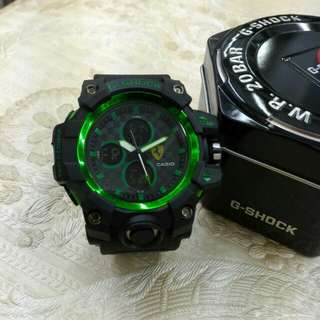 G-SHOCK MEN LIMITED EDITION WATCH (2)