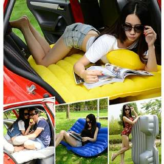 Inflatable Car Bed  Rm90