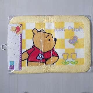 Winnie the Pooh Door Mat