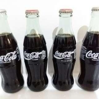 Coke Bottles classic