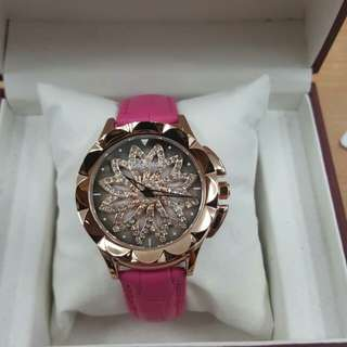 *CHOPARD WOMEN LIMITED EDITION WATCH*