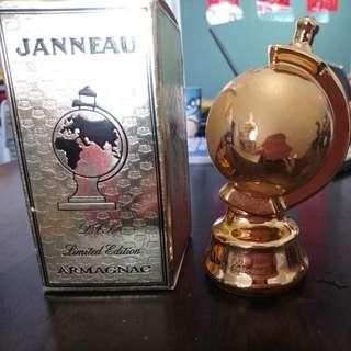 Janneau XO Globe Gold (限售版)