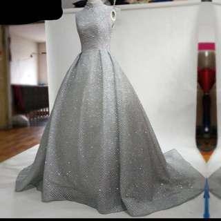 Brand new Portia and Scarlett  wedding gown