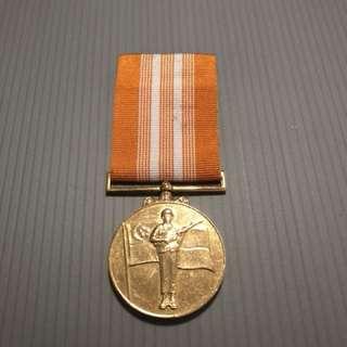 SAF Good Service Medal