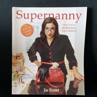 Supernanny by Jo Frost