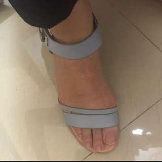 Charles n keith heels