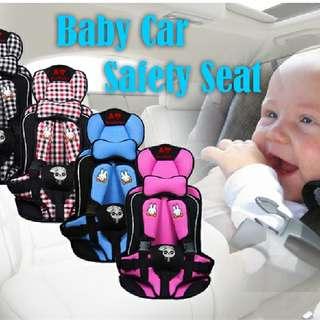 Baby Safety Car Seatr Ready