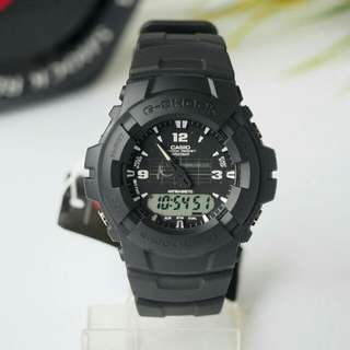 G-SHOCK MEN LIMITED EDITION WATCH