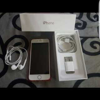 Iphone 7 for Sale Rush