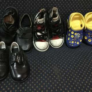 Kids shoes 1 to2 yrs old