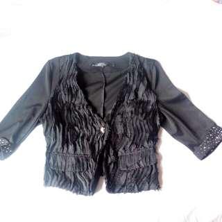 Black Rock Style Blazer