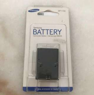 Battery - Samsung BP1130