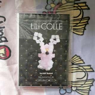 LiLi COLLE (Vol.009 Rabbit)