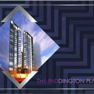 "Rent to own Condo! ""The Paddington Place"""