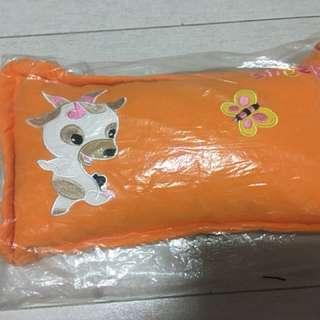 New Organic buckwheat Child pillow
