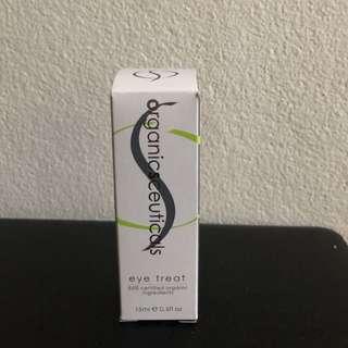 Brand Eye Treatment Organic