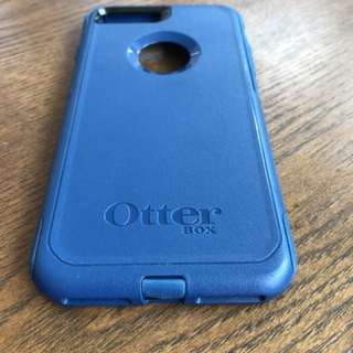 Iphone 7+ / 8+ Otterbox Commuter case