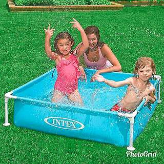 OFFER ! INTEX MINI KIDDIE POOL