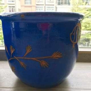 4 amazing planting pots