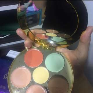 Tarte Colour Correcting Palette (Limited Edition)