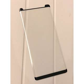 Samsung Note 8 高清玻璃保護貼 Glass protector