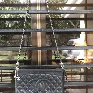 Chanel Vintage Sling