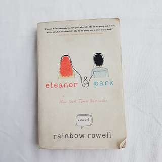 🌻 Eleanor and Park 🌻