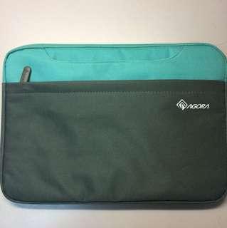 13吋 13.3吋 電腦套 電腦袋 全新 兩用 Macbook AGORA