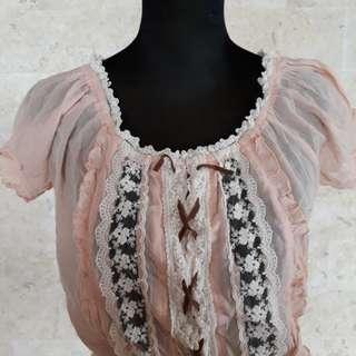 Very beautiful blouse
