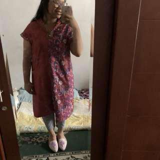 Sewa dress kondangan