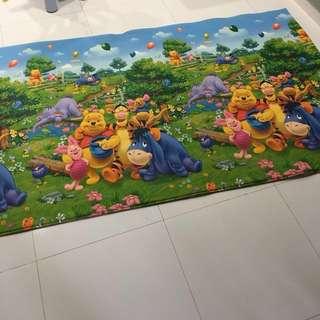 Parklon Baby Playmat Winnie the Pooh