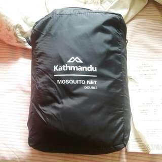 KATHMANDU MOSQUITO NET